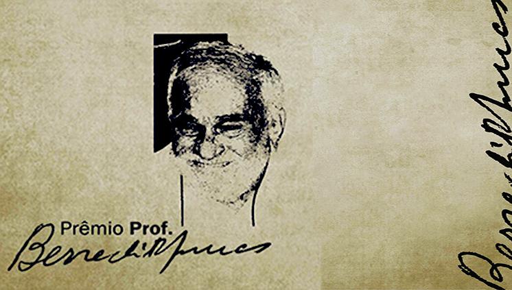 Inscrições abertas para o Prêmio Professor Benedito Nunes 2020