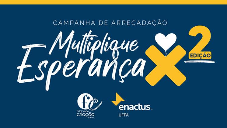 Estudantes da UFPA retomam campanha de arrecadação para combater os efeitos da Covid-19 em comunidades de Belém